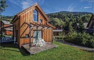 One-Bedroom Holiday Home in St.Georgen A.Kreischb., Мурау