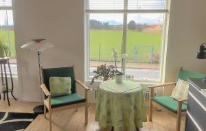 ThreeBedroom Holiday Home in Skagen