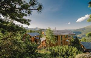 Four-Bedroom Holiday Home in Turrach - Hotel - Turracherhöhe