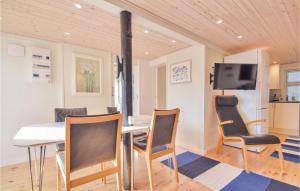 ThreeBedroom Apartment in Bagenkop