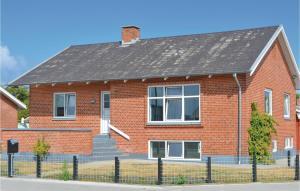 Three-Bedroom Apartment in Skagen, 9990 Skagen