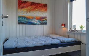 Holiday home Arvidvej I, Nyaralók  Bjerregård - big - 14