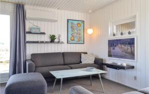 Holiday home Arvidvej I, Nyaralók  Bjerregård - big - 27