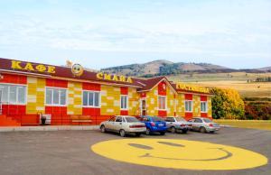 Отель Смайл, Новоабзаково