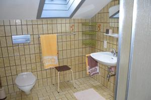 Ferienhaus Antonia, Apartmánové hotely  Ehrwald - big - 8