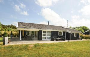 Two-Bedroom Holiday Home in Nakskov