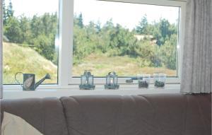 Holiday home Rauhesvej Hvide Sande V, Nyaralók  Bjerregård - big - 20