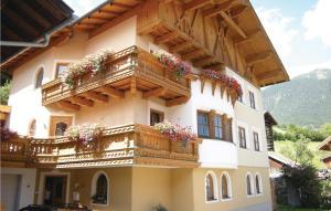 Apartment Quadratsch - Hotel - Pians