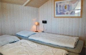 Holiday home Rauhesvej Hvide Sande V, Nyaralók  Bjerregård - big - 21