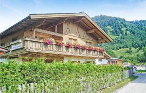 Apartment Garmischer Strasse