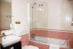 Aparthotel Arenal, Residence  Pals - big - 37