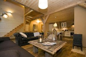 Accommodation in Villard Reculas