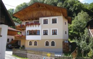 Accommodation in Pians