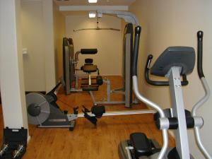 Ustedalen Resort Leiligheter, Appartamenti  Geilo - big - 132