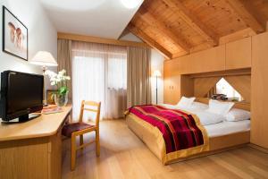 Ciasa Roby - Hotel - San Cassiano