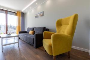 Amare Apartments A1