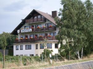 Hotel Wildenburger Hof - Kirschweiler