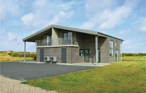 Holiday home Keld Hansensvej R..