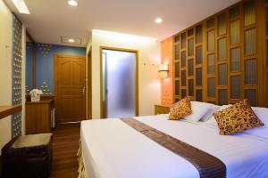 Golden House, Отели  Бангкок - big - 31