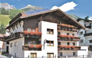 Apartment Pettneu am Arlberg