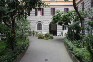 B&B Sergio House - abcRoma.com