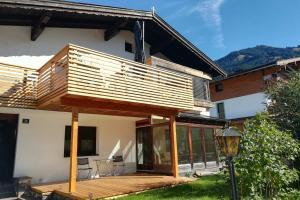 Top of the Alps - Hotel - Westendorf