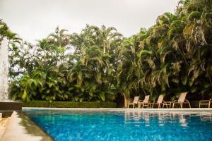 Hotel Coco Palms, Coco