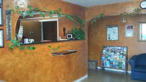 Carefree Inn Flatonia, Motels  Flatonia - big - 20