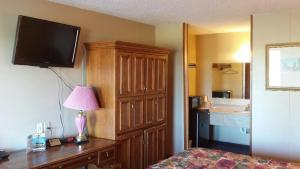 Carefree Inn Flatonia, Motel  Flatonia - big - 15