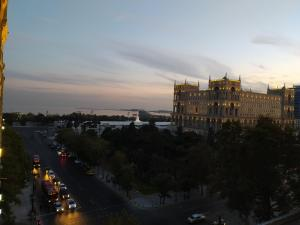 Cute apartment, Apartments  Baku - big - 15
