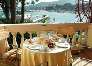 Accommodation in Rapallo