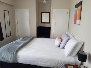 554 Moana Court Motel - Accommodation - Invercargill
