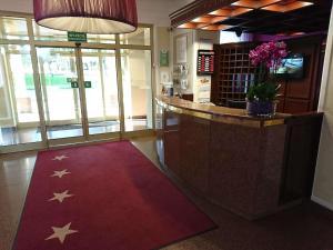 Best Western Hotel Cristal