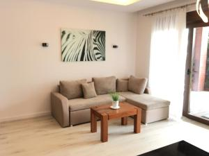 Apartament Willa Port