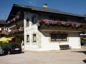 Haus Bacher - Accommodation - Seefeld
