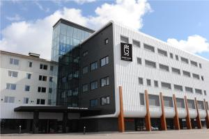 Grand Hotel Lapland - Gällivare