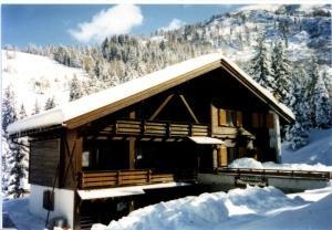 Montanara Haus - Apartment - Nassfeld Hermagor