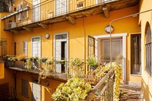 Accogliente appartamento in centro - AbcAlberghi.com