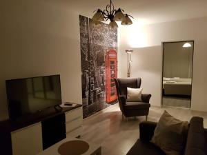 Apartmán KaJa Apartamenty Lehnice Polsko