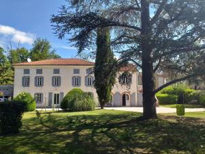Accommodation in Le Fossat