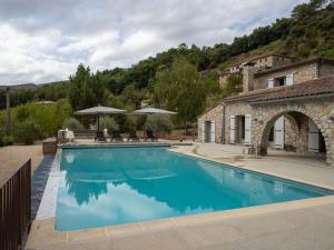 Accommodation in Les Salelles