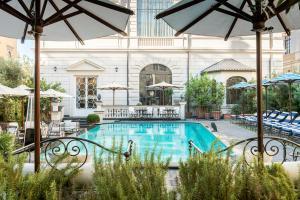 Palazzo Dama - Preferred Hotels & Resorts - abcRoma.com