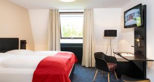 Victor's Residenz-Hotel München photos
