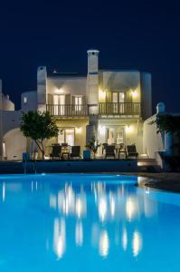 Naxian Queen Luxury Villas & Suites