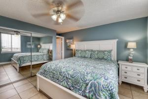 Dolphin Point #406A, Case vacanze  Destin - big - 27