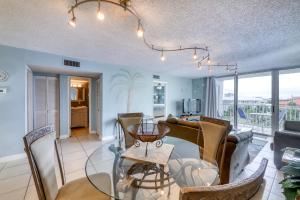 Dolphin Point #406A, Case vacanze  Destin - big - 49