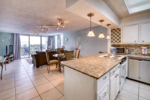Dolphin Point #406A, Case vacanze  Destin - big - 7