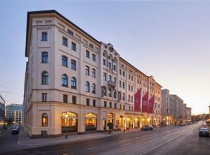 Hotel Vier Jahreszeiten Kempinski (15 of 91)
