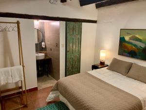 Cucuruchos Boutique Hostel (6 of 25)