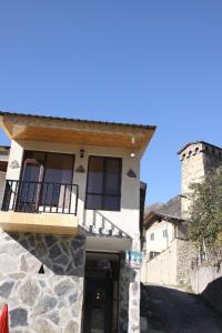 Гостевой дом Eka's, Местиа
